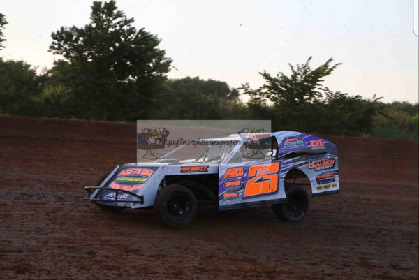 Dw 11 dirt works usra b mod  for Sale $4,200