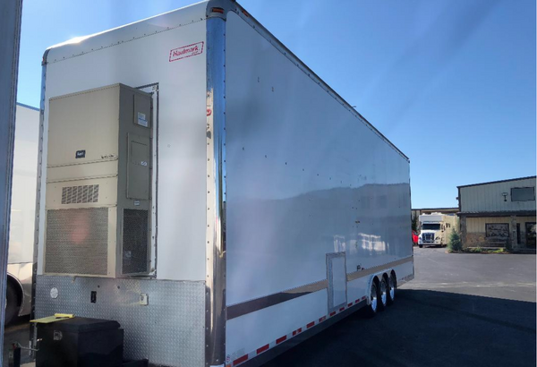 Haulmark Stacker Tag, A/C, Awnings  for Sale $39,500