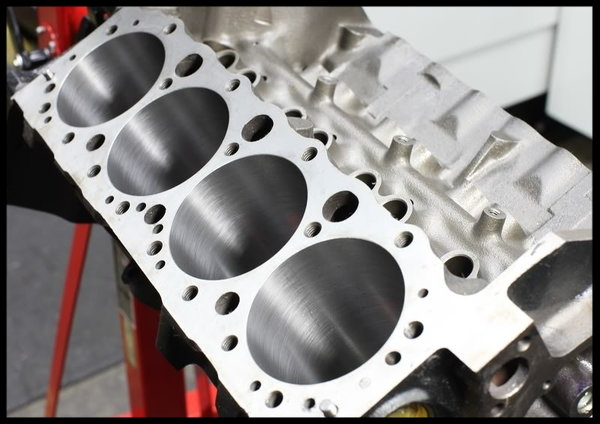 CHEVY TURN KEY SBC 355 STAGE 1.5 ROLLER CAM ENGINE 415HP  for Sale $5,295