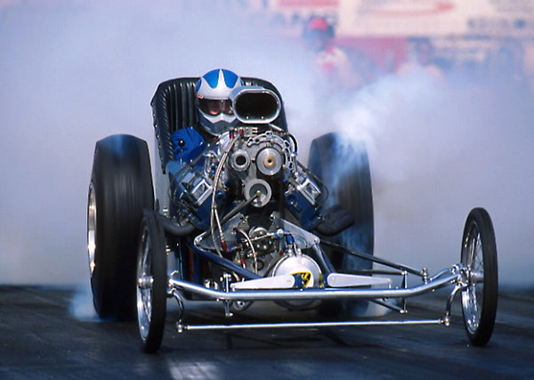 Sour Sister's Olds Dragster  for Sale $85,000