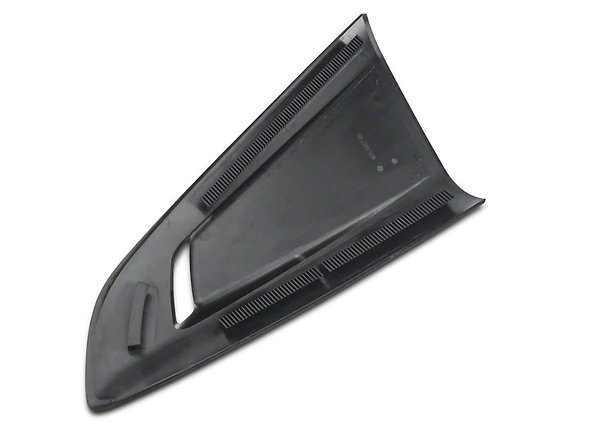 MMD Quarter Window Scoops - Pre-Painted  for Sale $299.99