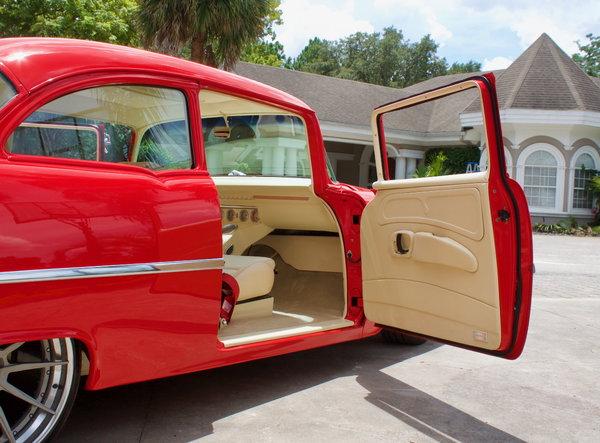1955 Chevrolet Bel Air  for Sale $99,950