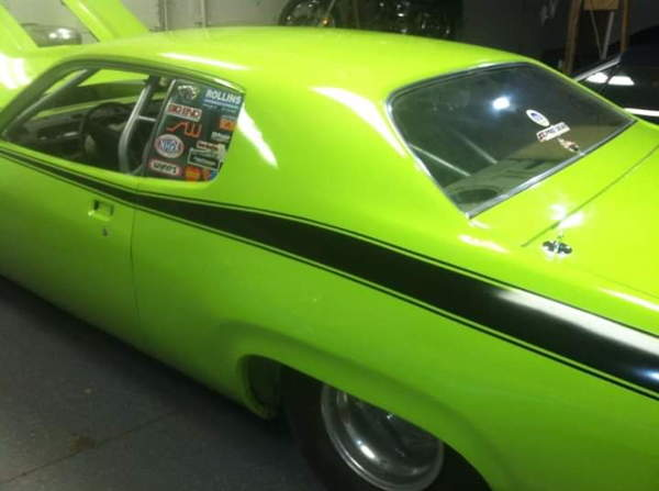 1973 Plymouth Road Runner  for Sale $19,000
