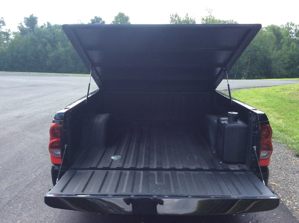 2004 Chevrolet Silverado 1500  for Sale $35,500