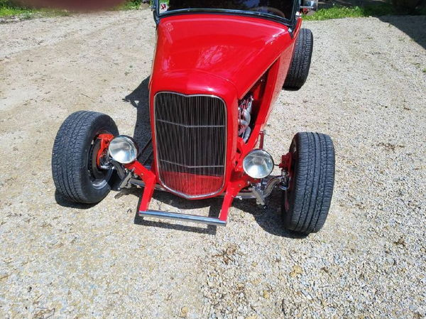 1932 FORD ROADSTER  for Sale $39,999