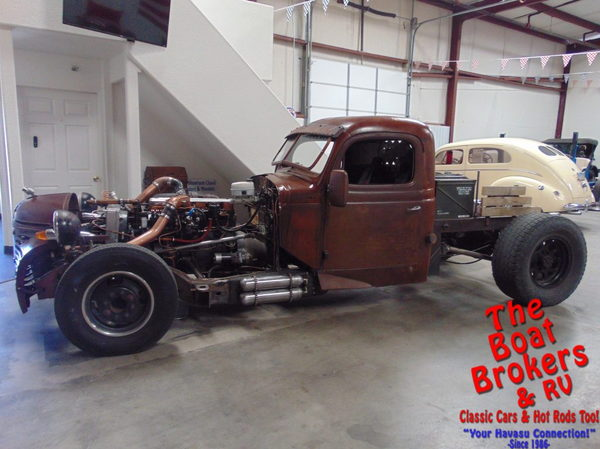 2015  dodge   3/4 Pick up Rat Rod  for Sale $31,500