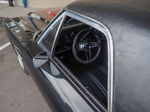 1972 Chevrolet El Camino  for Sale $24,990