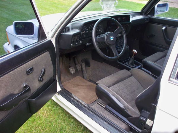 1981 BMW 320IS  for Sale $10,000