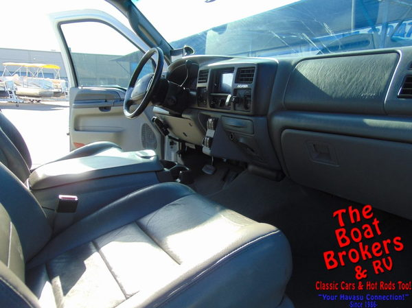 2005  ford   Excursion  for Sale $49,995