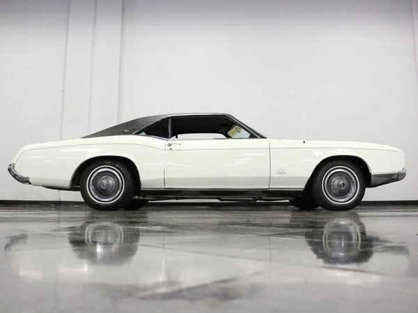 1967 Buick Riviera  for Sale $18,995