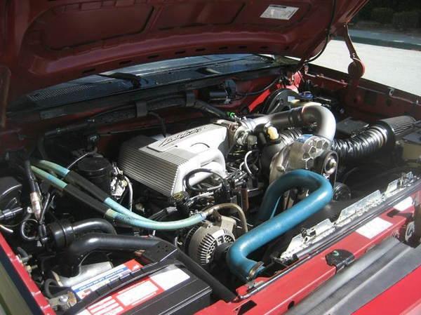1994 Ford F-150 SVT Lightning