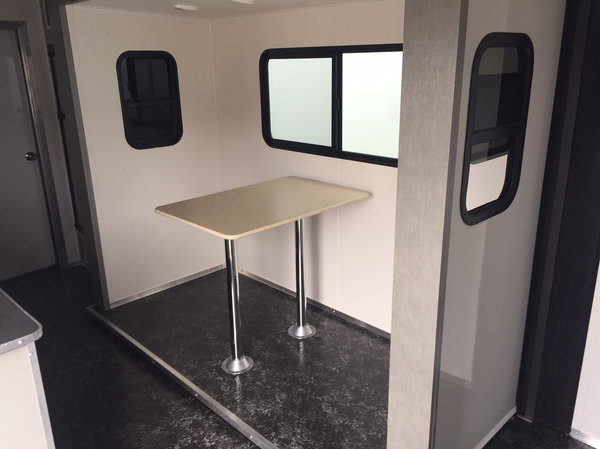 28' OFFICE TRAILER  for Sale $36,000