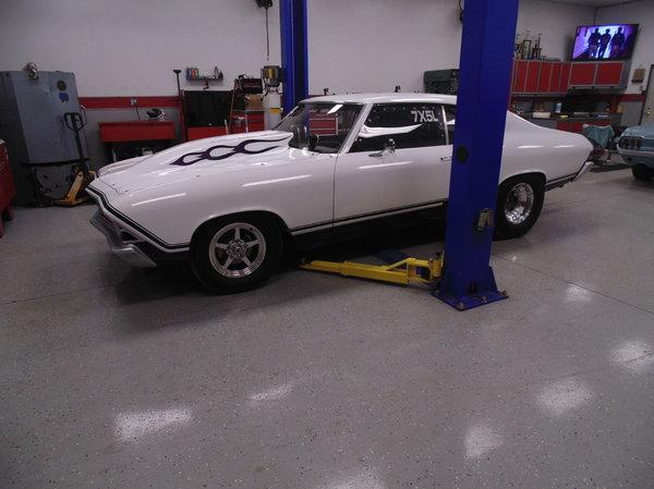 1968 chevelle  for Sale $24,500