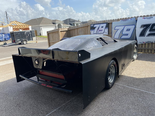2015 GARC Outlaw Late Model  for Sale $19,000