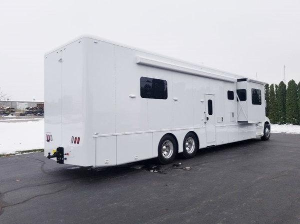 NEW NRC/FAIRVIEW MOTORSPORTS 35' TRIPLE SLIDE  for Sale $369,000