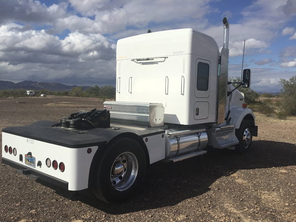2018 KW T800  for Sale $139,500