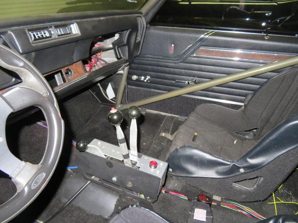 1970 Cutlass Drag Car  for Sale $40,000