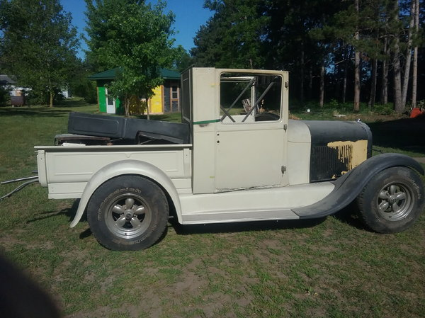 1929 Ford Model A  for Sale $12,999