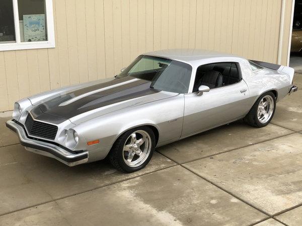 1977 Chevrolet Camaro  for Sale $17,500