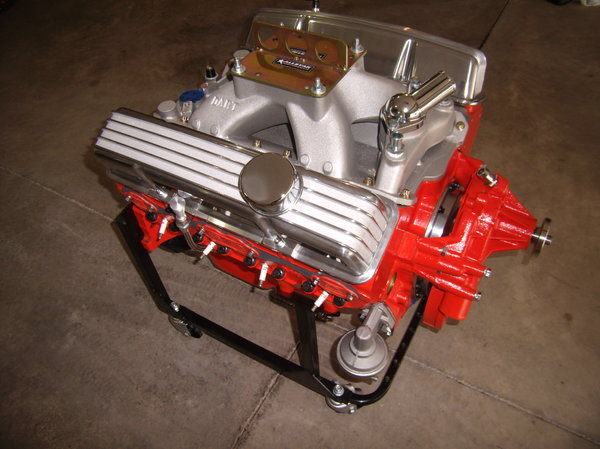 Dart SHP Chevy 400 Engine  for Sale $6,500