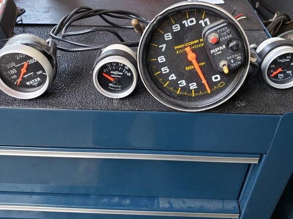 2001 Chevy Camaro