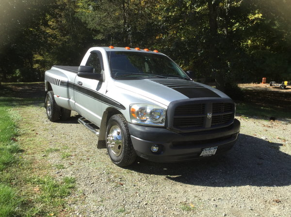 2008 Dodge Ram 3500  for Sale $16,000