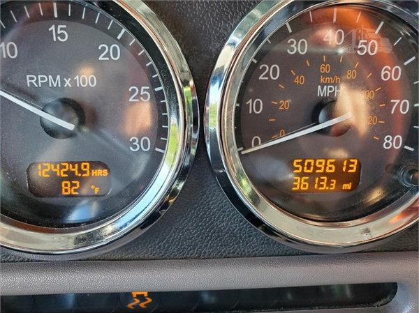 Peterbilt S&S conversion  for Sale $179,900