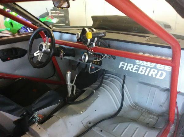 1987 Firebird Roller 9inch  for Sale $4,000