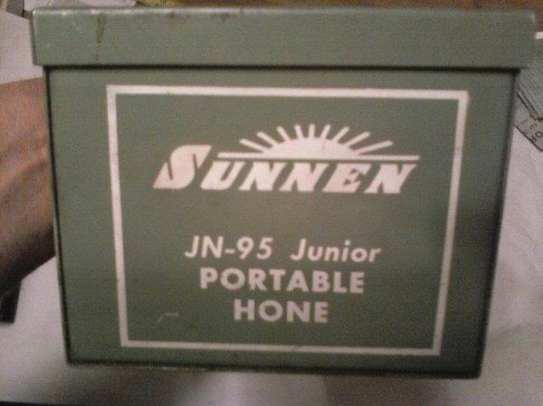 JN-95 Sunnen Hone  for Sale $375
