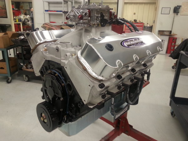 new sportsman 632 bbc engine 1000 horsepower for sale in THOMASVILLE, NC,  Price: $11,495