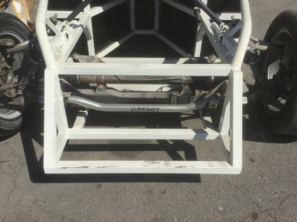 Tube track car project  for Sale $8,000