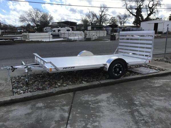2021 Mission RZR ATV Trailer  for Sale $4,100
