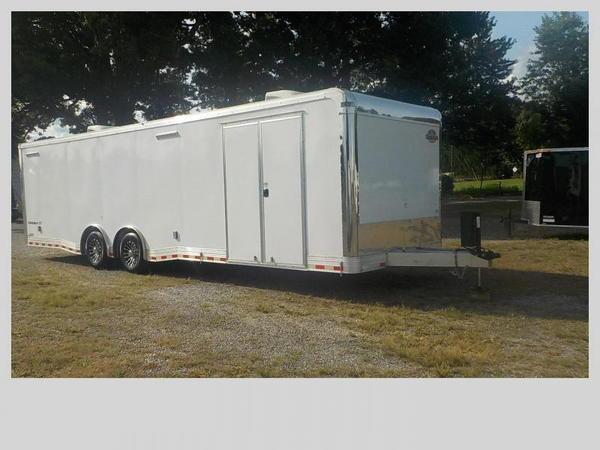 2019 Cargo Mate GAELA8.530TA4 Car / Racing Trailer  for Sale $23,995