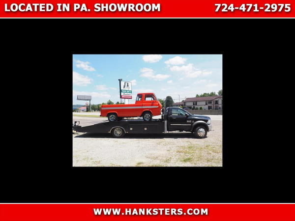 2018 RAM 5500  for Sale $64,400