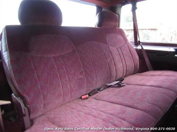 1998 CHEVROLET ASTRO  for Sale $3,995