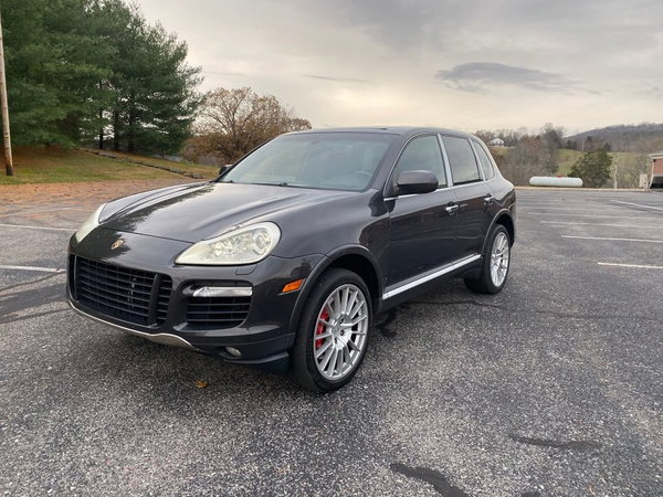 2009 Porsche Cayenne Turbo S For Sale In Cookeville Tn Classifieds