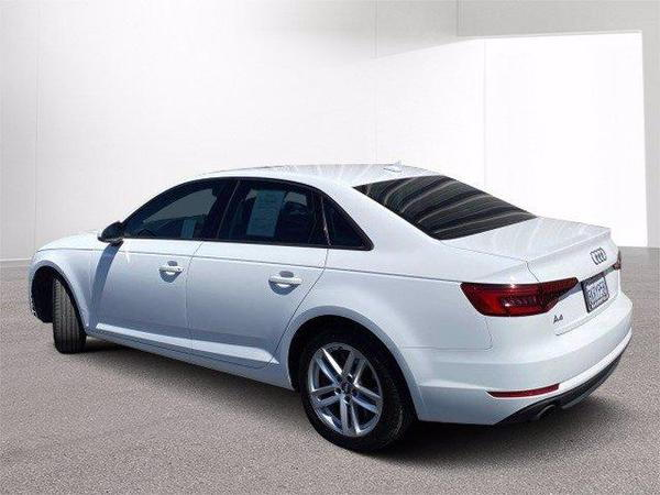 2017 Audi A4  for Sale $21,991