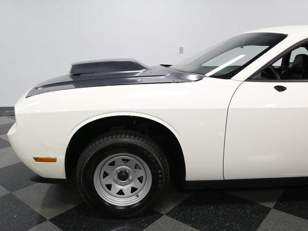 2009 Dodge Challenger Drag Pak  for Sale $79,995