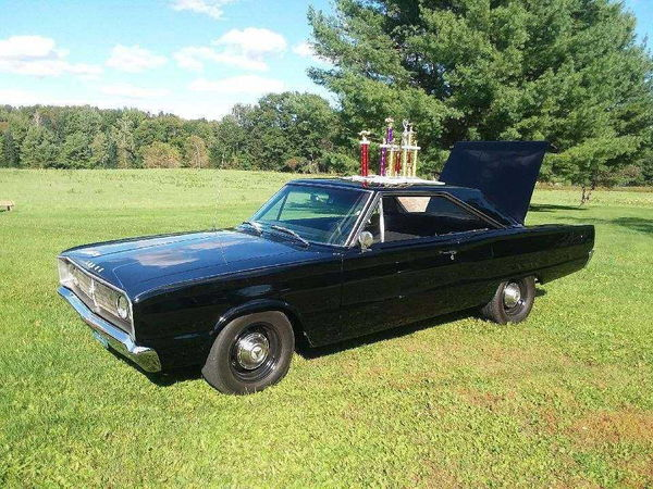 1966 DODGE CORONET  for Sale $39,900