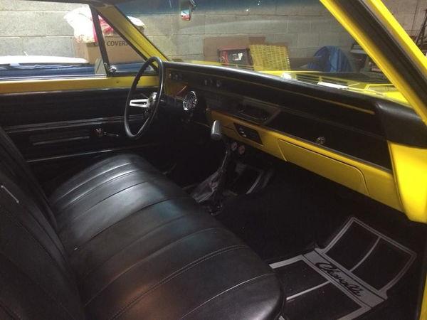 1966 CHEVROLET CHEVELLE  for Sale $30,000