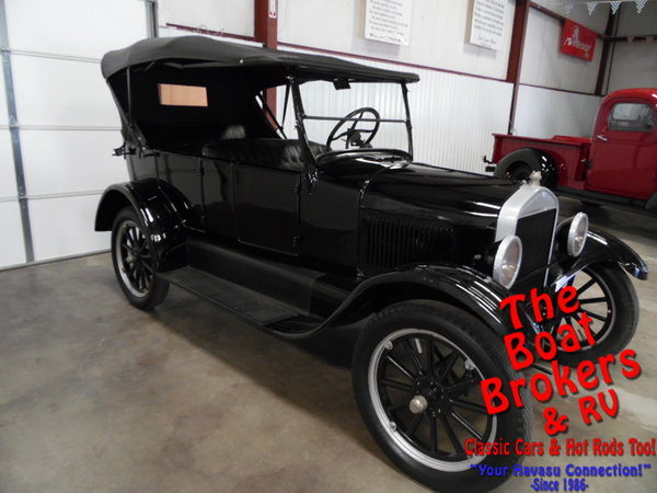 1926  ford   Convertible  for Sale $15,995