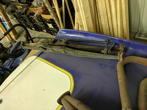 1974 914 Roller  for Sale $1,800