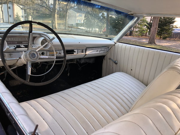 1964 Ford Galaxie 500  for Sale $3,800