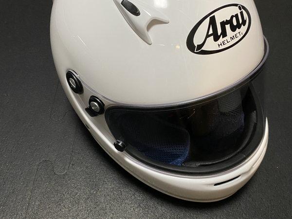Arai CK-6 Kart Racing Helmet (CMR Approved)   for Sale $399