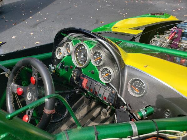 Turn Key Corvette Roadster  for Sale $33,495