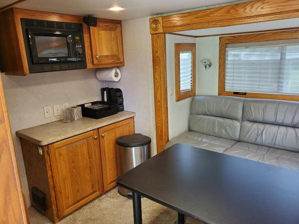 53' Show/Display or 3-Car Renegade  for Sale $132,000