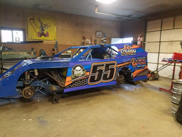 2012 Chubby Chassis  for Sale $10,500