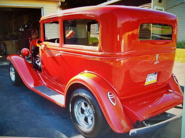 1931 Oldsmobile Model F-31  for Sale $33,500