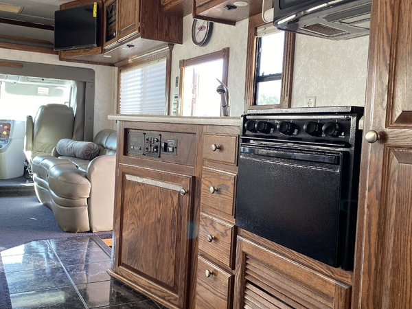 2007 Renegade 3800  for Sale $159,900
