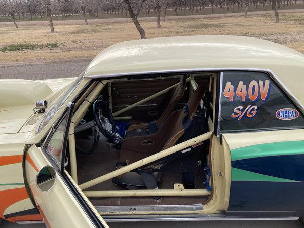 1965 Chevy Malibu  for Sale $32,000